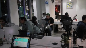 Global Game Jam 2016 Miami